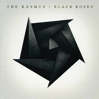 The Rasmus Black Roses Caratula Frontal arte de tapa cd covers portada
