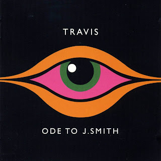 Travis, Ode To J Smith caratulas del nuevo disco, portada, arte de tapa, cd covers, videoclips, letras de canciones, fotos, biografia, discografia, comentarios, enlaces, melodías para movil