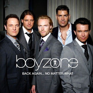 Boyzone Back Again No Matter What: The Greatest Hits caratulas del nuevo disco, portada, arte de tapa, cd covers, videoclips, letras de canciones, fotos, biografia, discografia, comentarios, enlaces, melodías para movil
