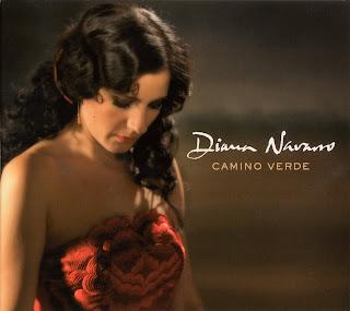 Diana Navarra Camino Verde caratulas del nuevo disco, portada, arte de tapa, cd covers, videoclips, letras de canciones, fotos, biografia, discografia, comentarios, enlaces, melodías para movil