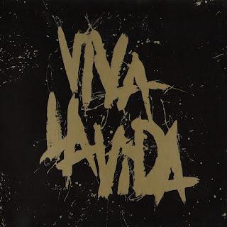 Viva La Vida Prospekts March Edition Coldplay caratulas del nuevo disco, portada, arte de tapa, cd covers, videoclips, letras de canciones, fotos, biografia, discografia, comentarios, enlaces, melodías para movil