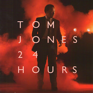 Tom Jones 24 Hours caratulas del nuevo disco, portada, arte de tapa, cd covers, videoclips, letras de canciones, fotos, biografia, discografia, comentarios, enlaces, melodías para movil