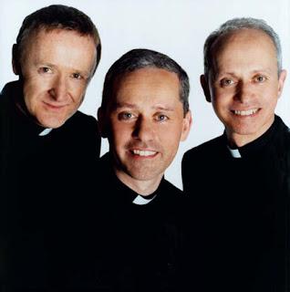 The Priests foto imagen caratula disco portada biografia