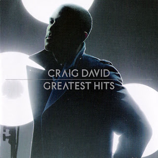 Craig David Greatest Hits caratulas covers tapas del nuevo disco, portada, arte de tapa, cd covers, videoclips, letras de canciones, fotos, biografia, discografia, comentarios, enlaces, melodías para movil