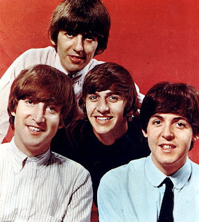 The Beatles fotografia, biografia, Paul McCartney, John Lennon, Ringo Star, George Harrison