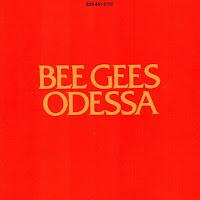 caratulas Bee Gees Odessa 1969 portada disco