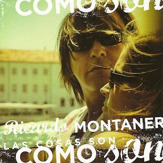 Ricardo Montaner Las Cosas Son Como Son Ricardo Montaner caratulas y tapas del nuevo disco, portada