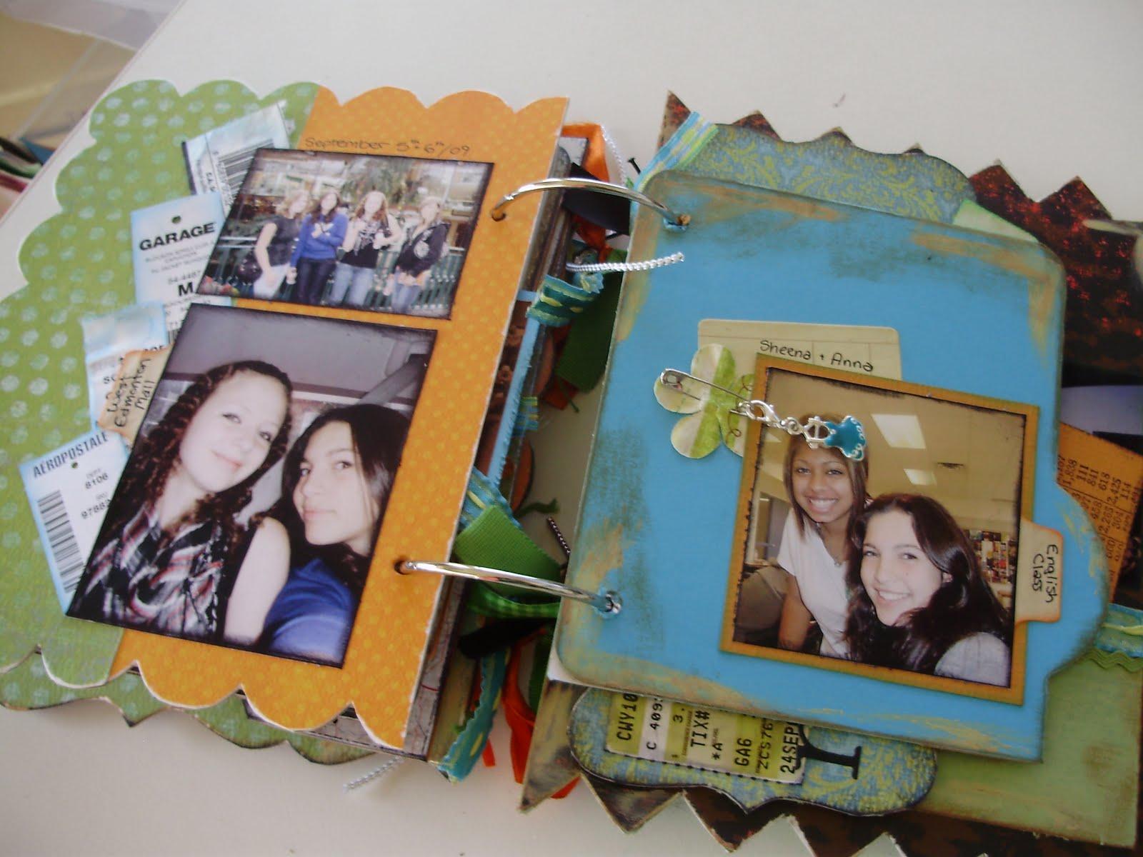 Stay Beautiful November 2009