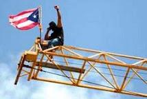 PUERTO RICO....EN LUCHA POR SU INDEPENDENCIA