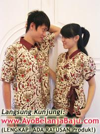 Produk Baju Couple