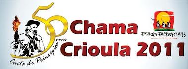CHAMA CRIOULA