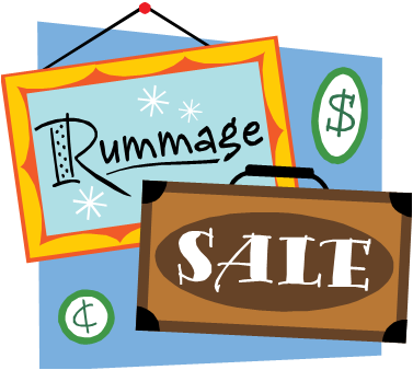 Lake Odessa Area Historical Society Rummage Sale Coming Soon