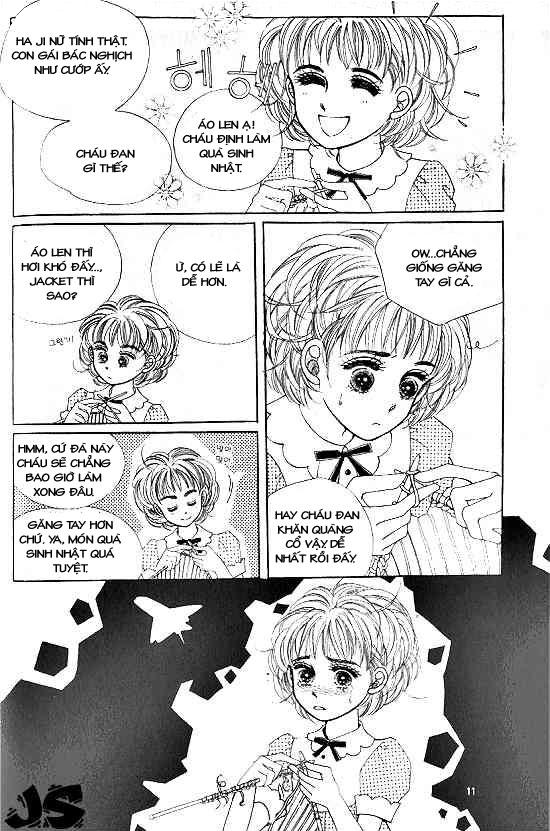Sao Đổi Ngôi Tập 1 trang 4