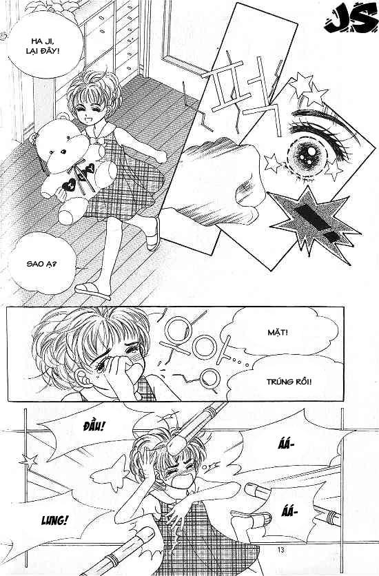 Sao Đổi Ngôi Tập 1 trang 6