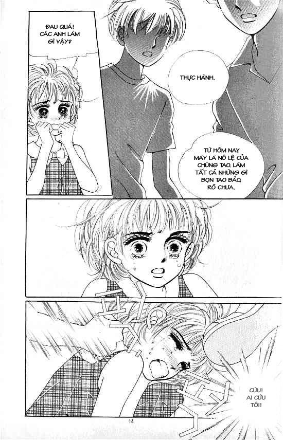 Sao Đổi Ngôi Tập 1 trang 7