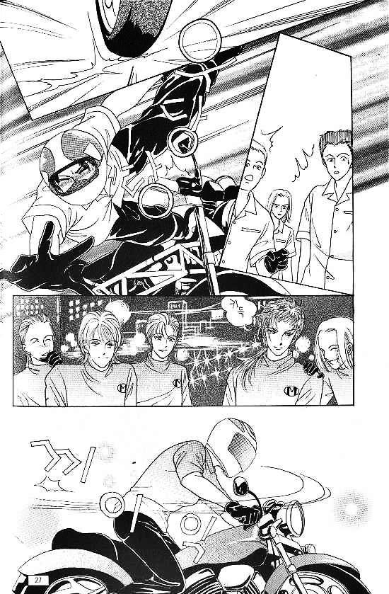 Sao Đổi Ngôi Tập 1 trang 20