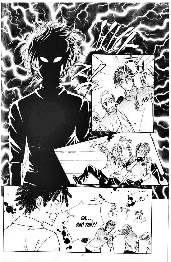 Sao Đổi Ngôi Tập 1 trang 26