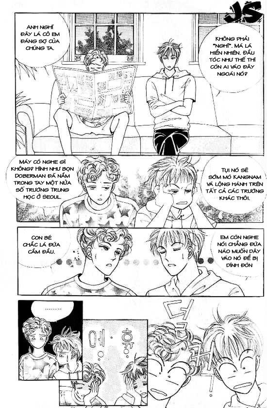 Sao Đổi Ngôi Tập 1 trang 29