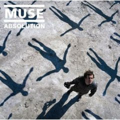 Muse - Absolution (album cover)