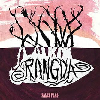 Rangda - False Flag (album artwork)