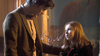 The Doctor with Amelia (bbc.co.uk)