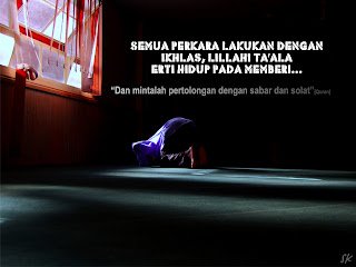 taat, muslim, islam, motivasi, agama, ikhlas, amal, memberi, erti hidup