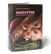 """Saufutter"" (cover) Tangrintler Medienhaus 2010"