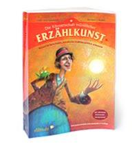 """""""Erzählkunst"""" xlibri 2010"""