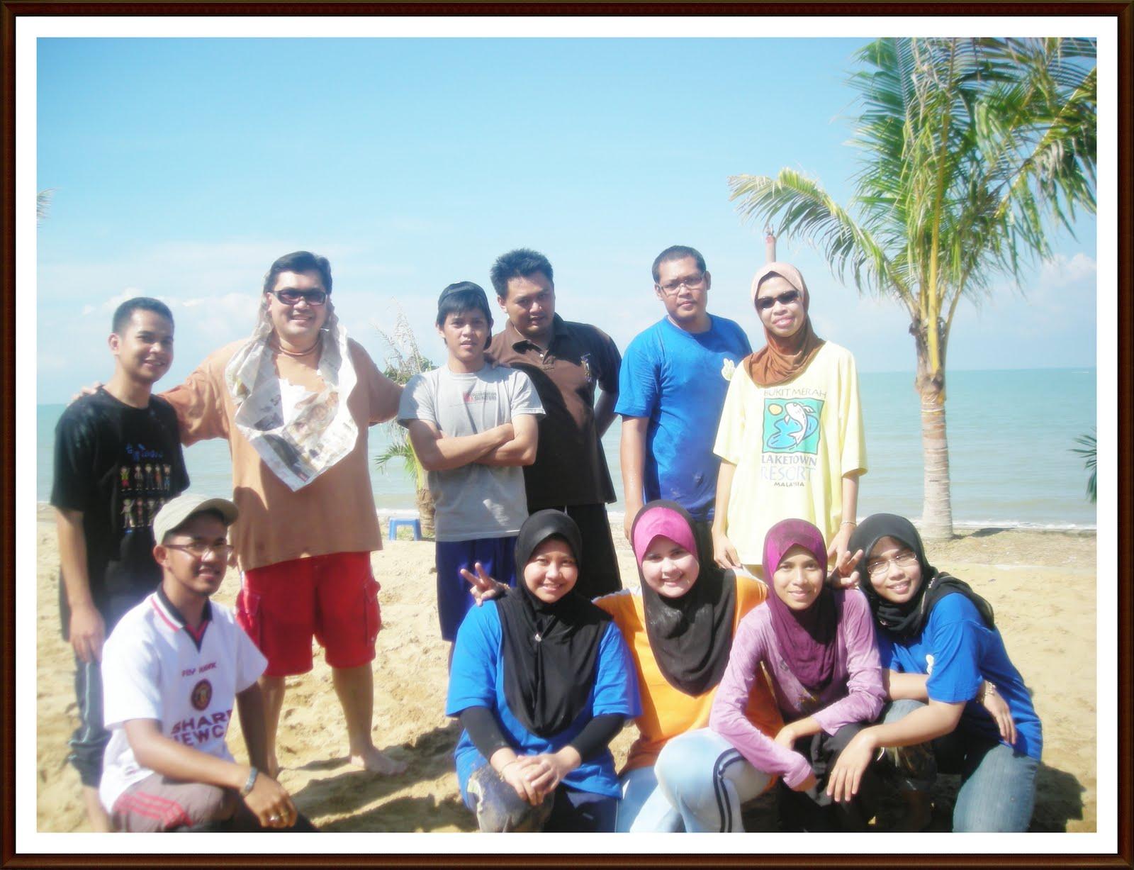 Resort Damar Suria Melaka Cuti ke Damar Suria Resort