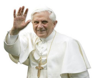 El Papa Ratzinger