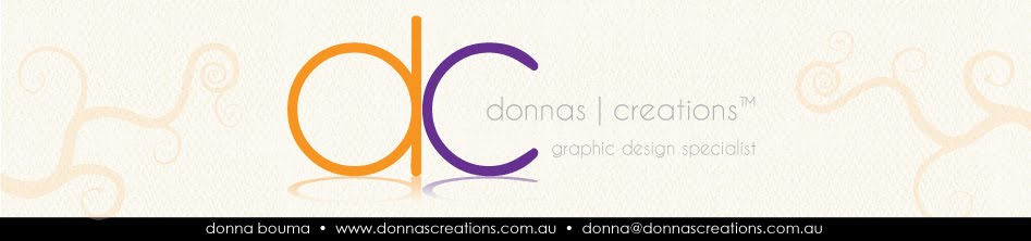 donnas |  creations
