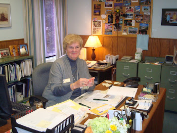 Carol J. Sas celebrates milestone
