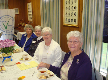 Clubwomen from Cape May