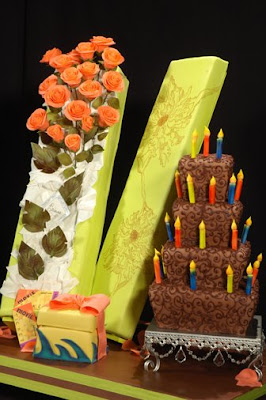 Sedona Wedding Cakes .com- Wedding cakes.