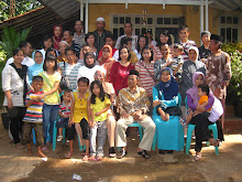 Keluarga Eyang Umar Martadiredja