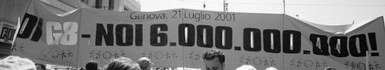 Genova 2001 - Genova 2011