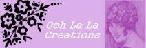 Oh La La Creations