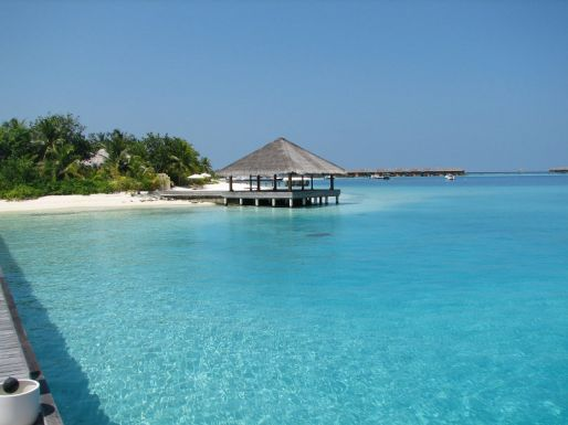 Maldives Tourism Promotion