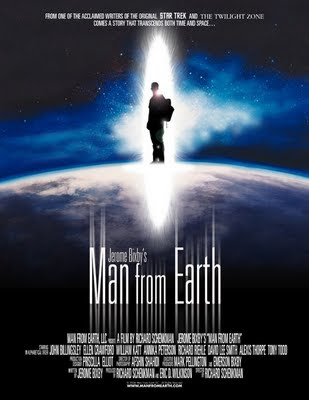 The Man From Earth film streaming