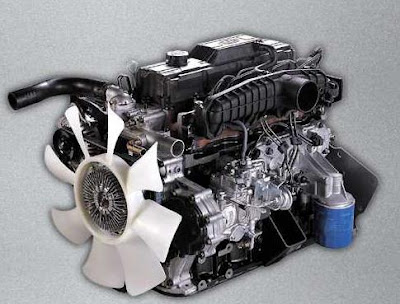 on Jeeps And Girls   Your Portal To The Bacolod Jeepneys  Kia J2 Engine
