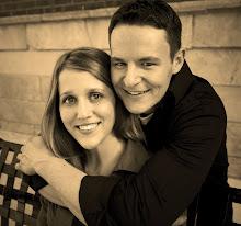 Trent and Amanda