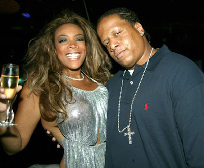 morning state that Wendy Williams husband . 16 Oct 2005 . Kevin Hunter