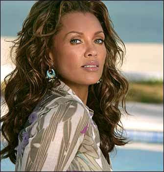 The photographer who took those naked pictures of Vanessa Williams that ...