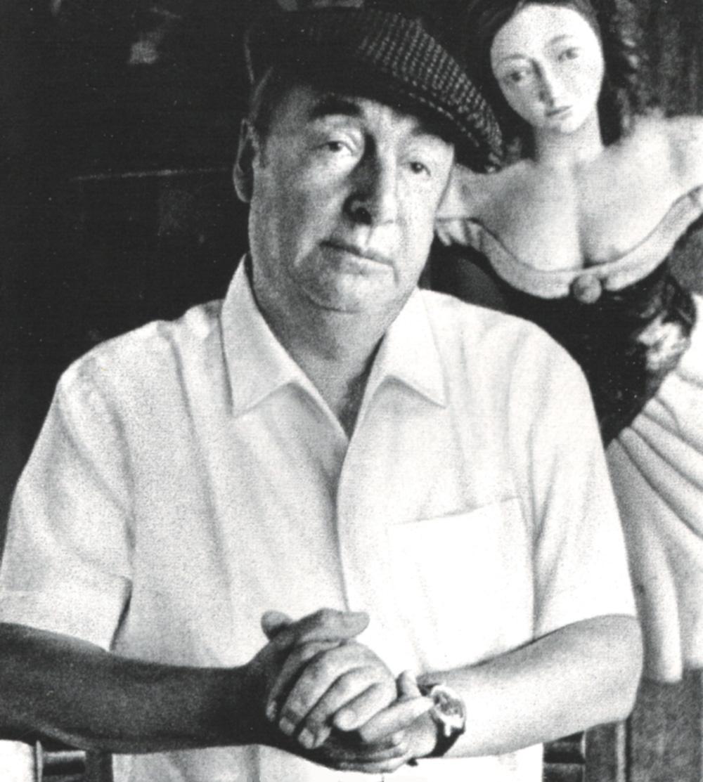 Pablo Neruda Mejores Poemas Top 8