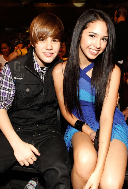 Justin Bieber girlfriend Jasmine Villegasis Justin Bieber dating?