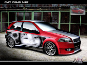 Muchos piensan que los Fiat Palio no tienen actitud.