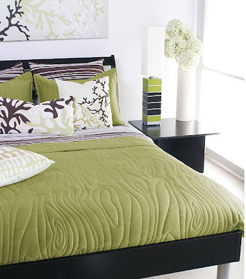 Cool product :: moss bedding from Inhabit