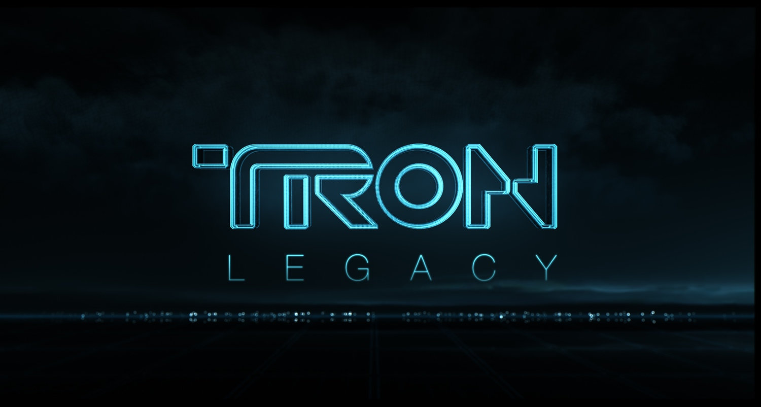 tron legacy illusions