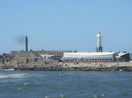 Phare Tribord du port