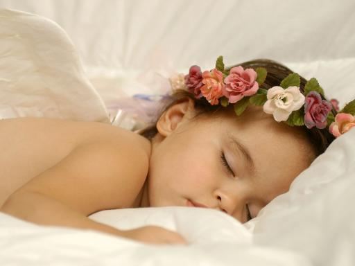 beautiful-baby-sleeping